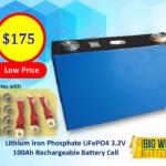Deep-cycle battery - Gumtree