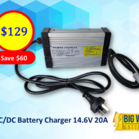 20ah Charger